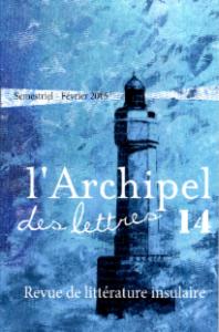 Archipel des Lettres 14